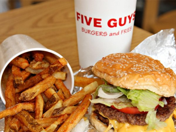 Non-Americans Love This American Food