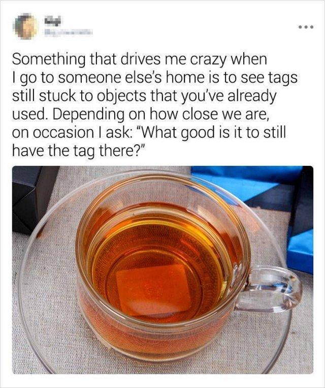 People's Strangest Habits