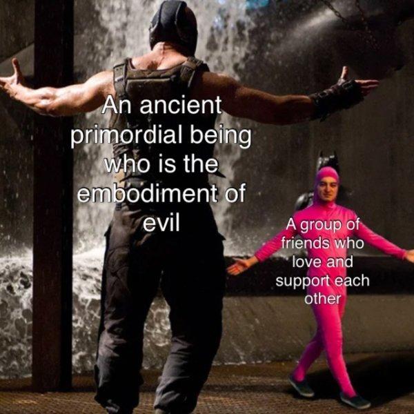 LOTR Memes, part 3