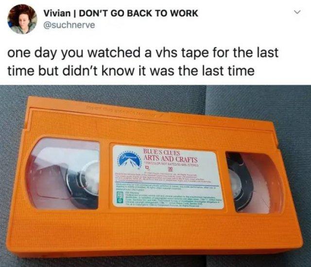 Time For Nostalgia, part 17