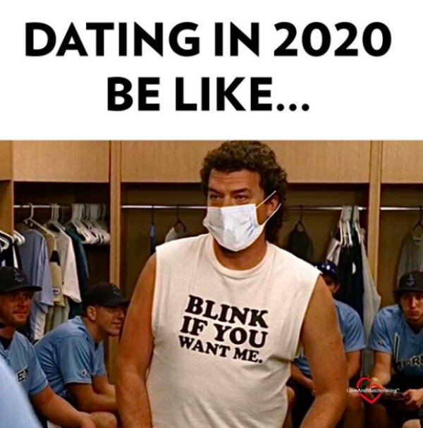 Dating Memes, part 4