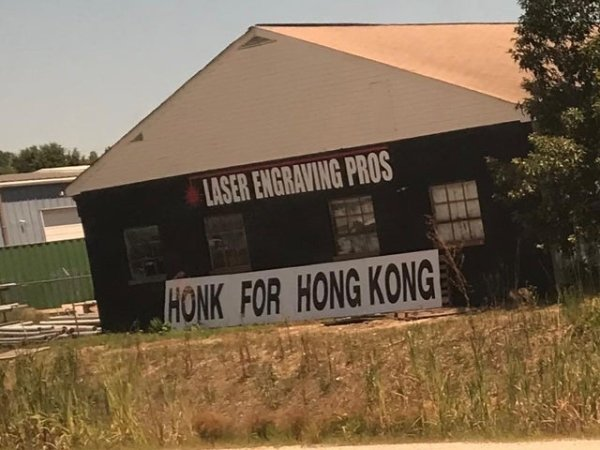 Funny Signs, part 20