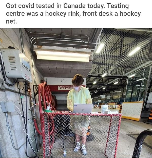 Only In Canada, part 22