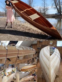 Amazing Wooden Things