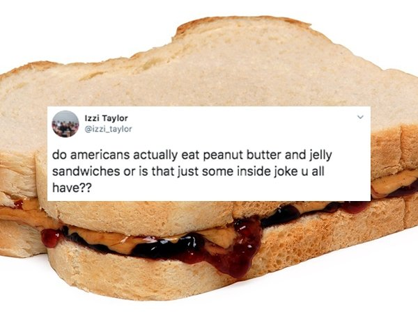 Things Americans Do That Non-Americans Don't Understand