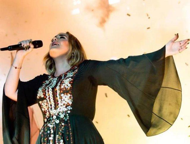 Adele's Amazing Weight Loss