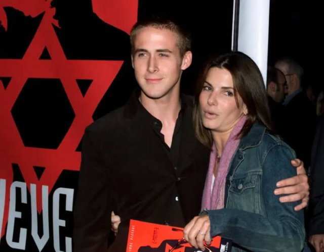 Celebrity Couples: In 2000's And Now