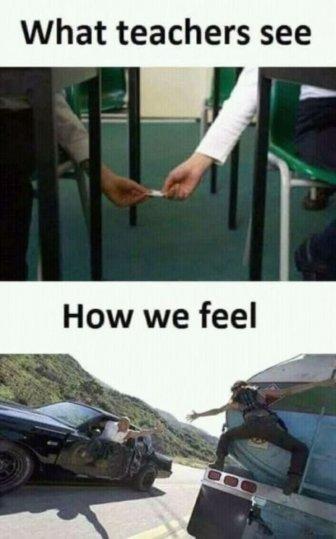 High School Memes