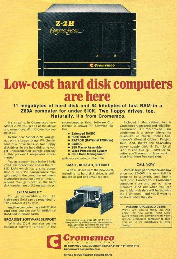 Vintage Ads, part 2