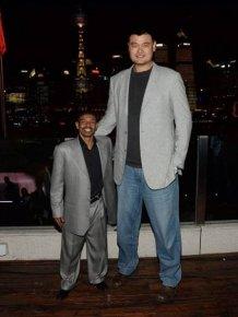 Giant People