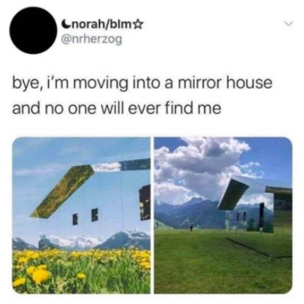 Introvert Memes, part 2