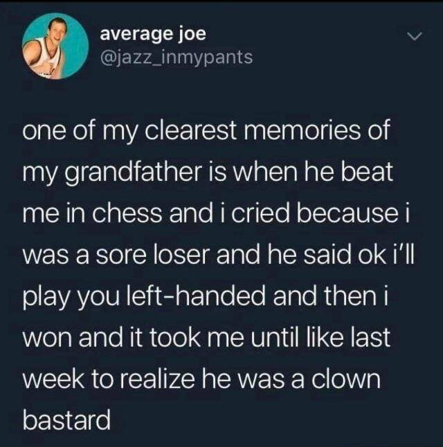 Wholesome Stories, part 17