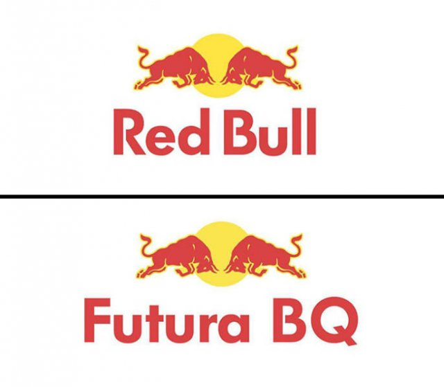 Fonts That Were Used For The Famous Brand Logos