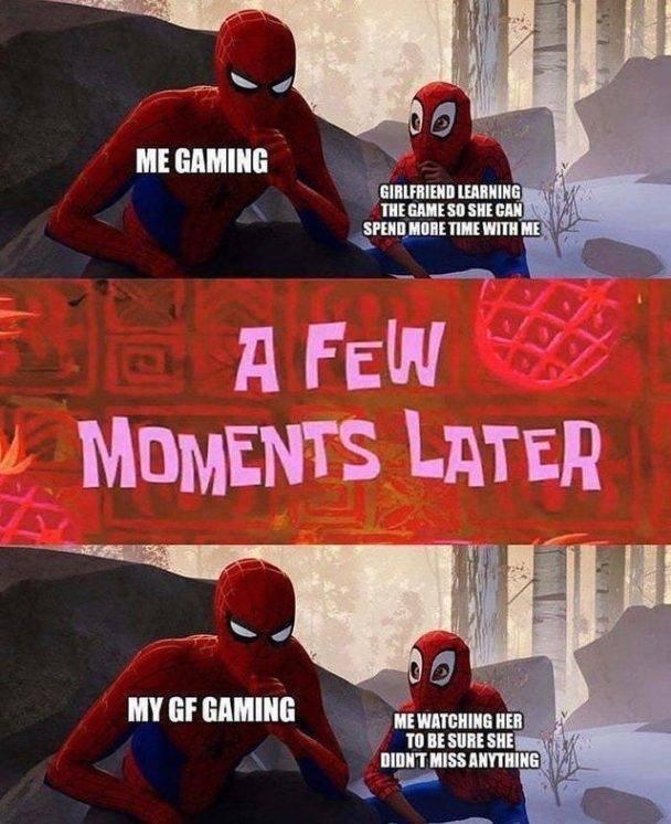 Wholesome Memes, part 14
