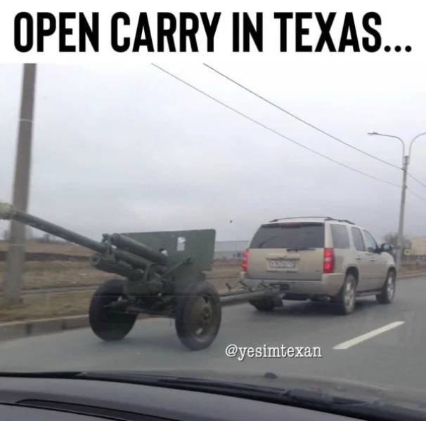 Only In Texas, part 4