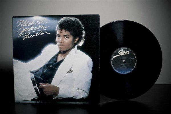 The Stories Behind Famous Album Covers
