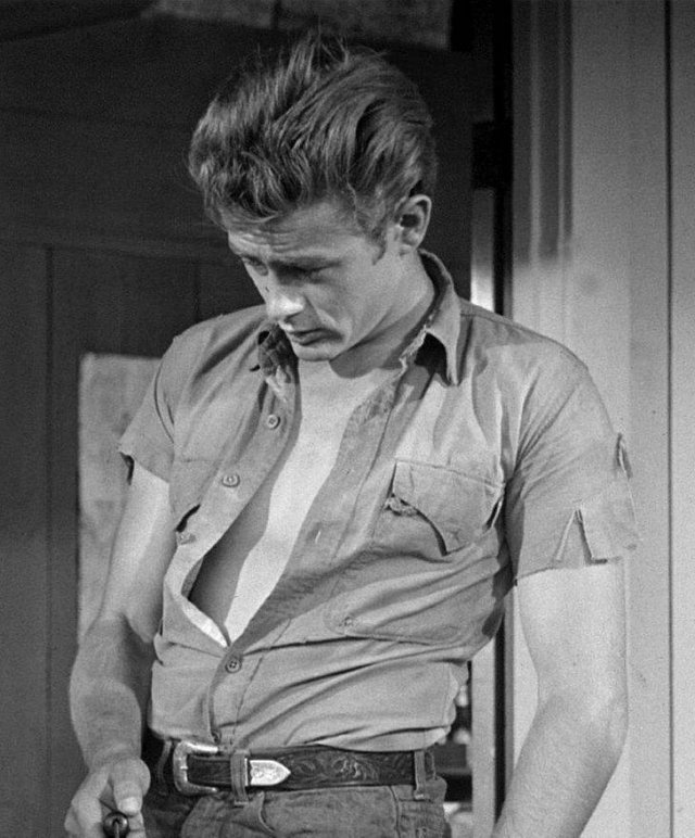 The Standard Of Male Beauty In Cinema: From The 1950's Till Today