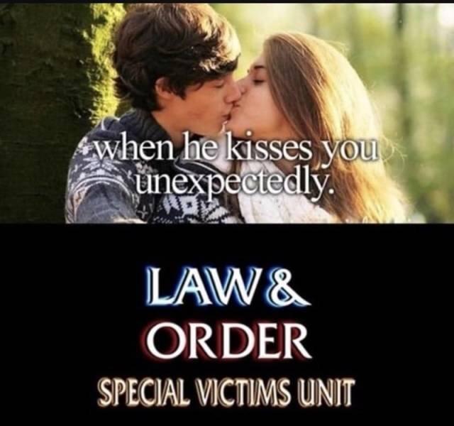 'Law & Order: SVU' Memes