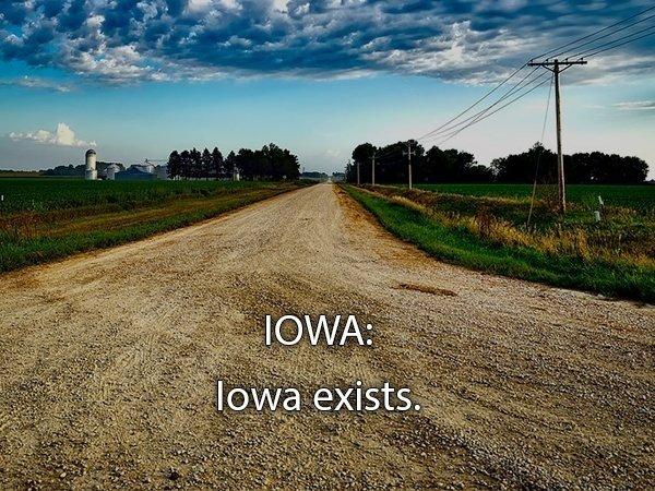 Honest State Slogans