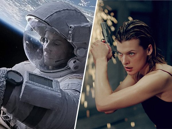 Favorite Directors Movies