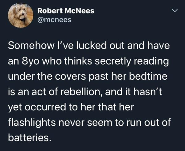 Wholesome Stories, part 19