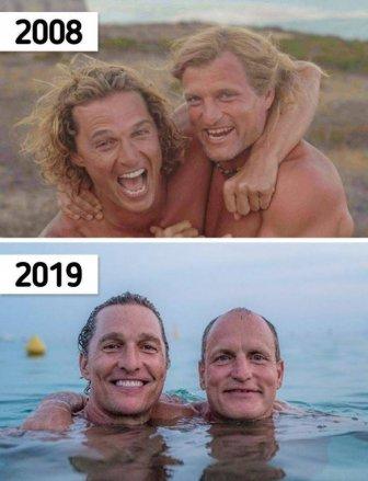 Celebrity Friendships
