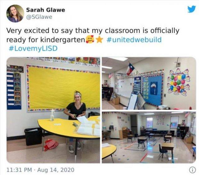 Social Distancing Ideas From Teachers
