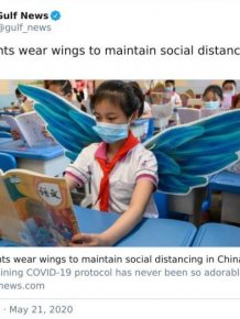 Social Distancing Ideas From Teachers