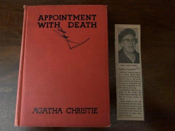 Interesting Bookmarks
