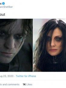 Internet Responds To 'The Batman' Trailer