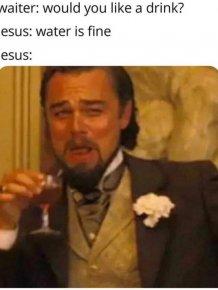 Jesus Memes