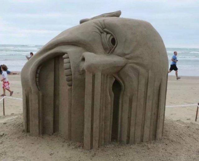 Amazing Sculptures, part 3