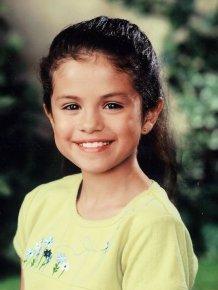 Child Celebrity Photos