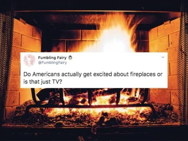 Things Americans Do That Non-Americans Don't Understand, part 2