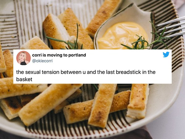 Different Types Of Sexual Tension