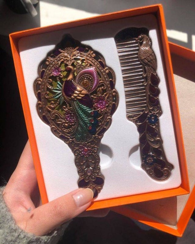 Thrift Shop Treasures, part 9