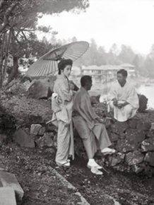 Japan A Century Ago