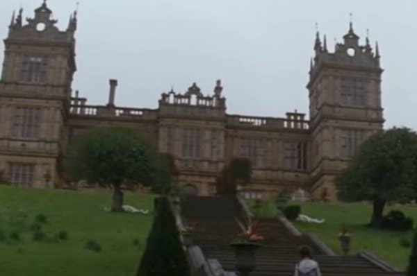 You've Probably Seen These Locations In Different Movies