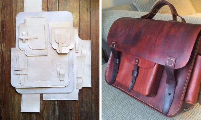 Unusual DIY Bags