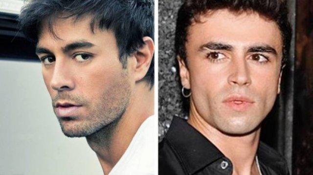 Handsome Male Celebrities