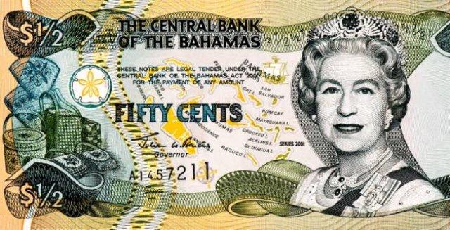 Interesting World's Banknotes