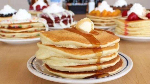 The Best American Chain Restaurants