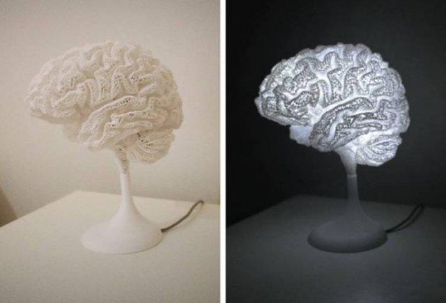 3D-Printed Things