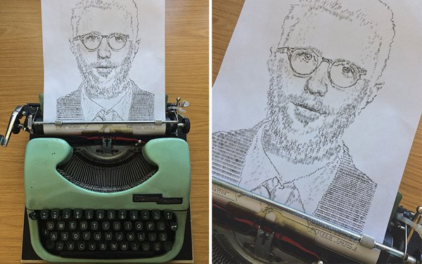 Typewriter Images