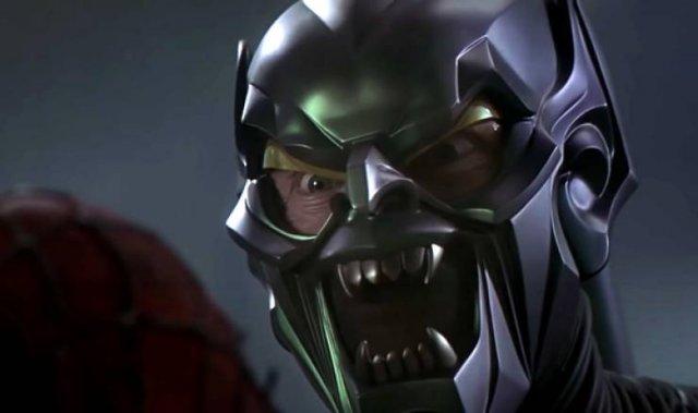 Best Villains Roles