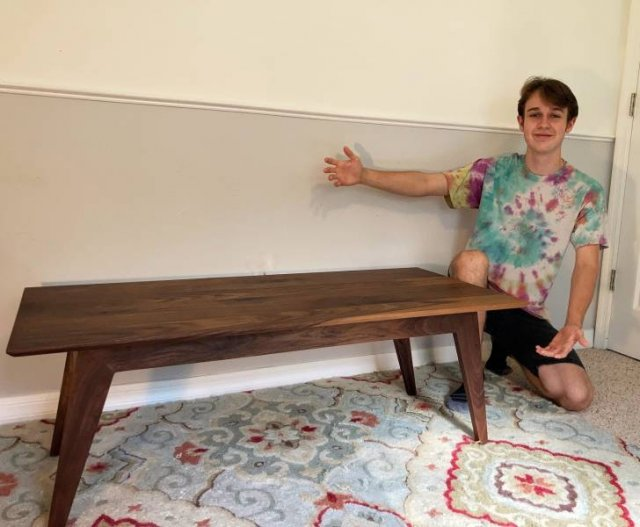 Wooden Masterpieces, part 2