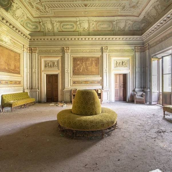 Beautiful Abandoned Places, part 2
