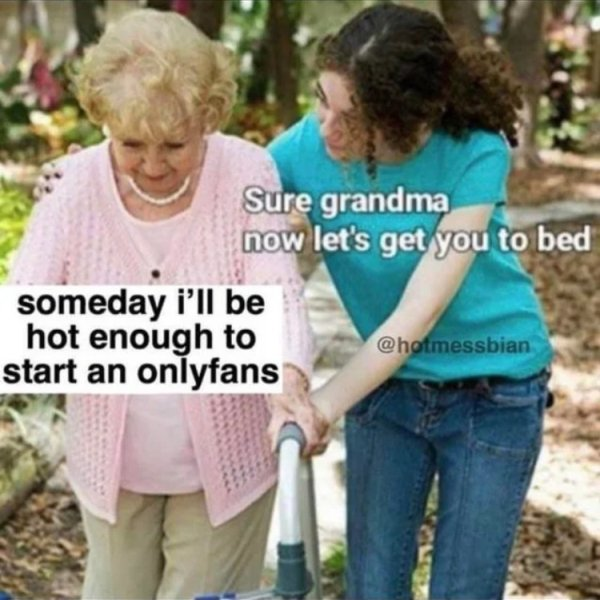 Memes For Grown-Ups, part 2