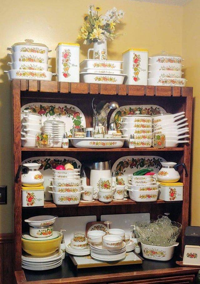 Thrift Store Treasures, part 4