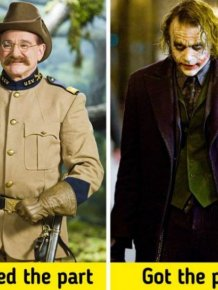 Cult Roles That Could Have Played By Other Actors